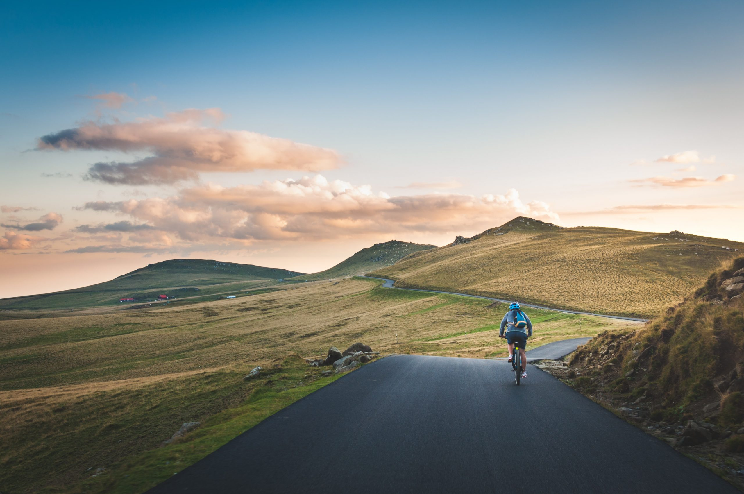 david marcu VfUN94cUy4o unsplash scaled Answers to Common Bicycle Fitness Questions