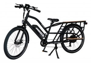 Gopowerbike Electric Cargo Bicycle