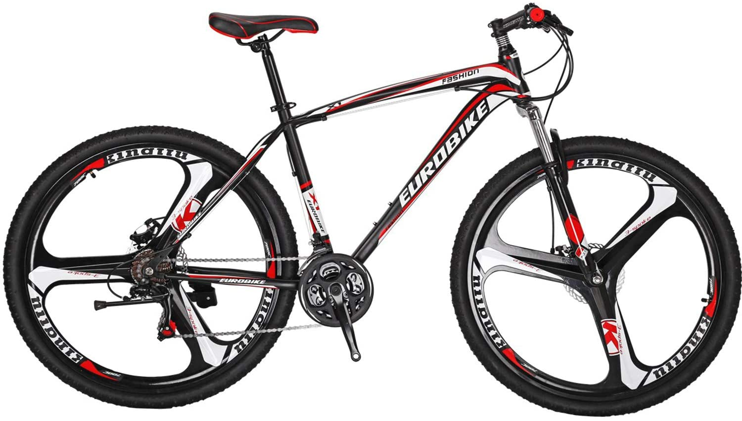15 Best Cheap Mountain Bikes - Compare Prices & Features