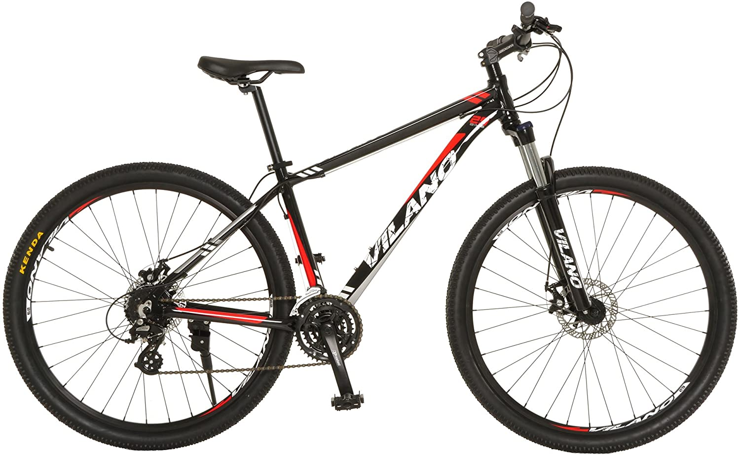 81eFyqYiXaL. AC SL1500 15 Best Cheap Mountain Bikes - Compare Prices & Features