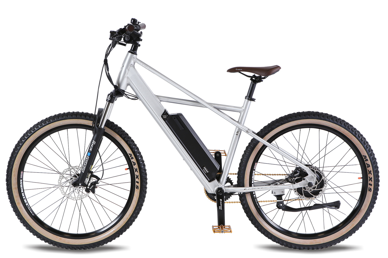 QUAD 02 1500x1000 A Selection of Top 500w Electric Bike Options