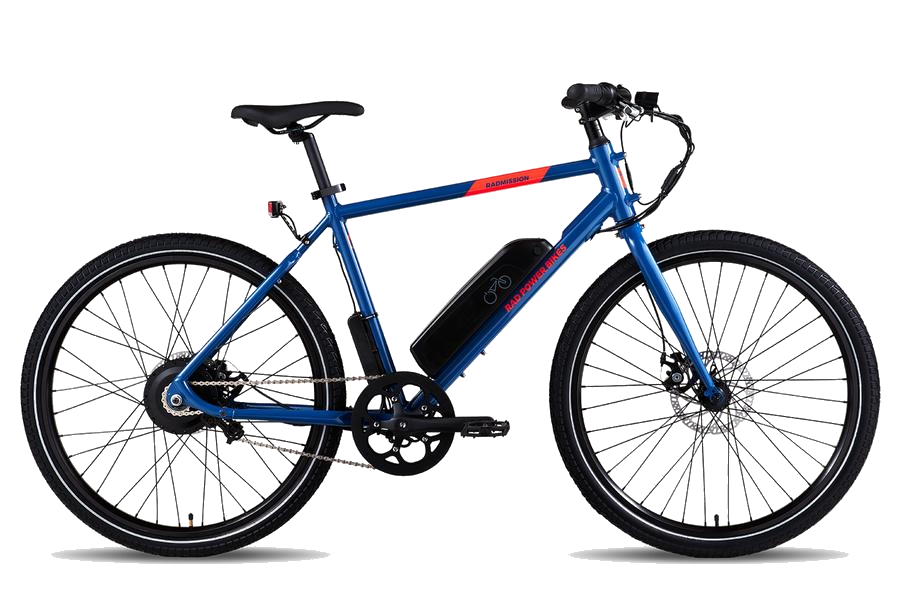 A Selection of Top 500w Electric Bike Options