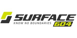 surface 604 logo A Selection of Top 500w Electric Bike Options