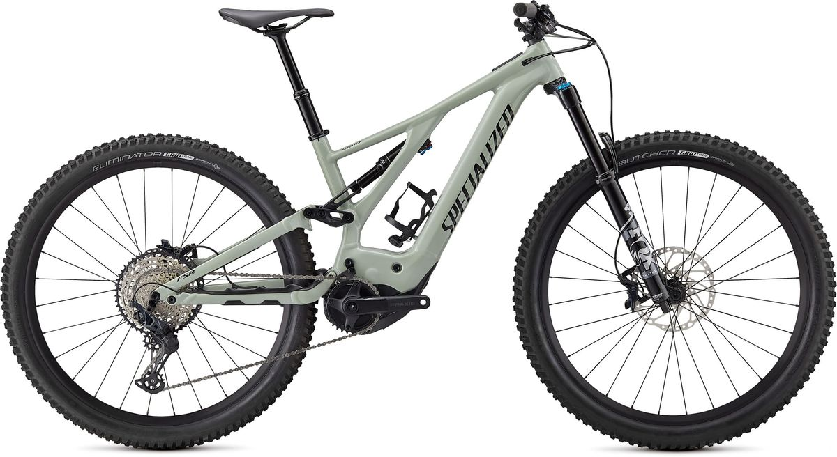 The Levo is the King of all E-Trail Bikes